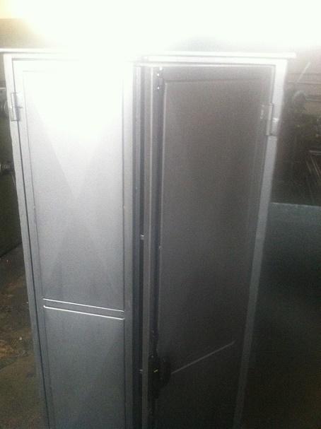 ειδική κατασκευή για ντουλάπα μεταλλική Νέα Ιωνία