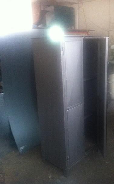 ειδική κατασκευή ντουλάπα μεταλλική νέα ιωνία