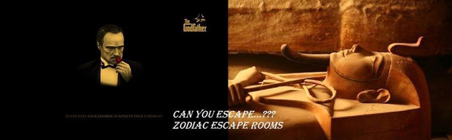 Δωμάτια απόδρασης στην Αθήνα, Αγία Παρασκευή, escape rooms Αττική