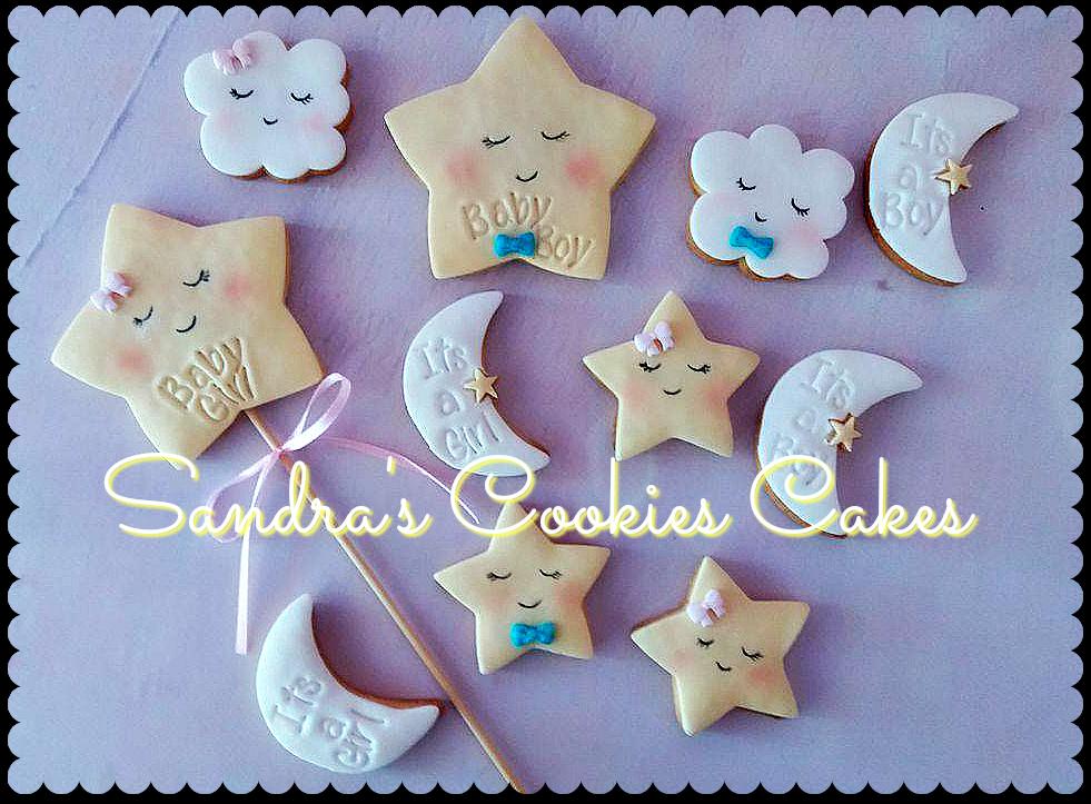 Cookies - Μπισκότα