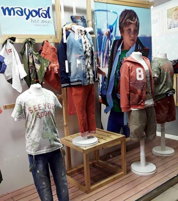 ea0e58e1a9a Raphael Kids Παιδικά ρούχα Νέα Ιωνία. Γενικά · Φωτογραφίες · Χάρτης ·  Βίντεο · Facebook Αποστολή σε φίλο. file-1489407389058.jpg