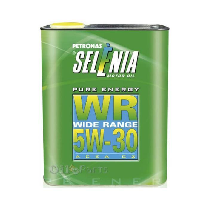 SELENIA WR 5W30 2L 28€