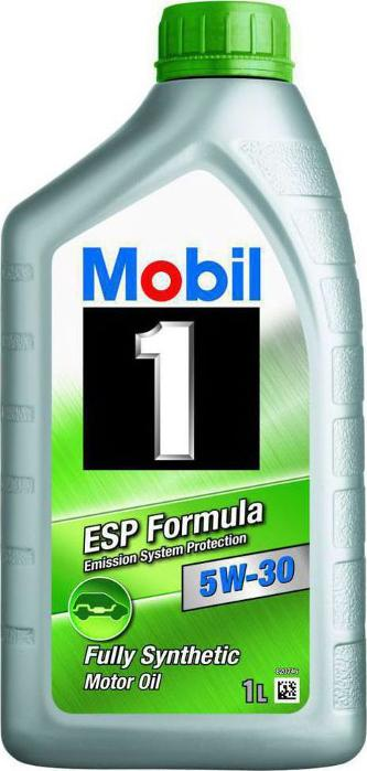 Mobil One 5w30 1L 11€ - 5L 55€