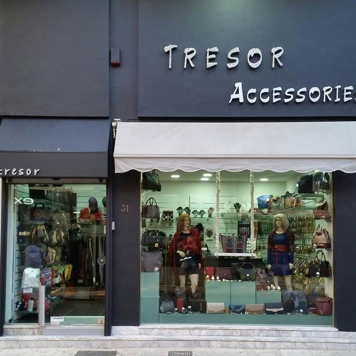 Tresor Accessories Γυναικείες Τσάντες Αχαρνές σε Αχαρνές Μενίδι ... 7d1f484bbf1