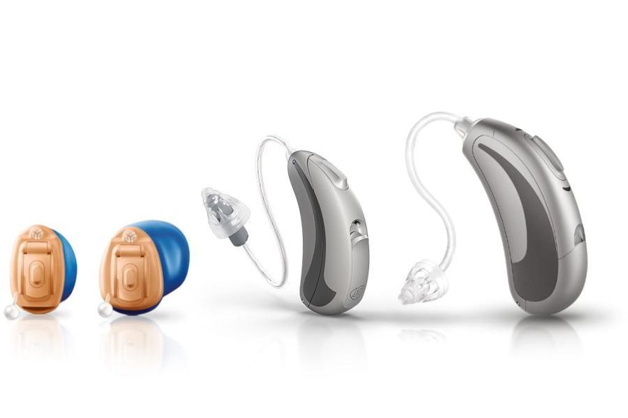 Ακουστικά βαρηκοΐας Hansaton, Ακουστικά Βαρηκοϊας Βόρεια προάστια