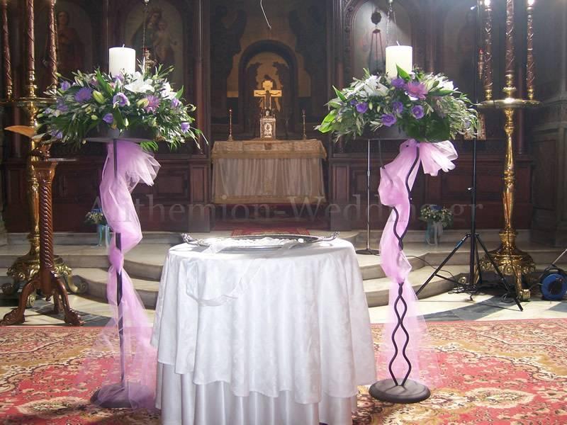 Ανθοστολισμοί γάμων Νέα Σμύρνη, ανθοστολισμοί βαπτίσεων Νέα Σμύρνη, ανθοστολισμοί κοινωνικών εκδηλώσεων Νότια Προάστια