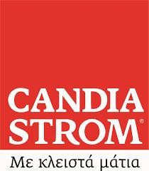 CANDIA STROM