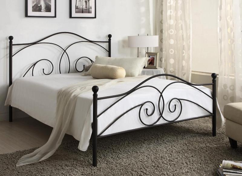 Κρεβάτι μεταλλικό candia strom, κρεβάτια Βόρεια Προάστια