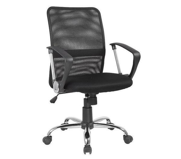 Καρέκλα γραφείου με ύφασμα