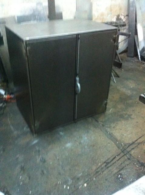 Μεταλλικές ντουλάπες, μεταλλικά κουτιά Νέα Ιωνία