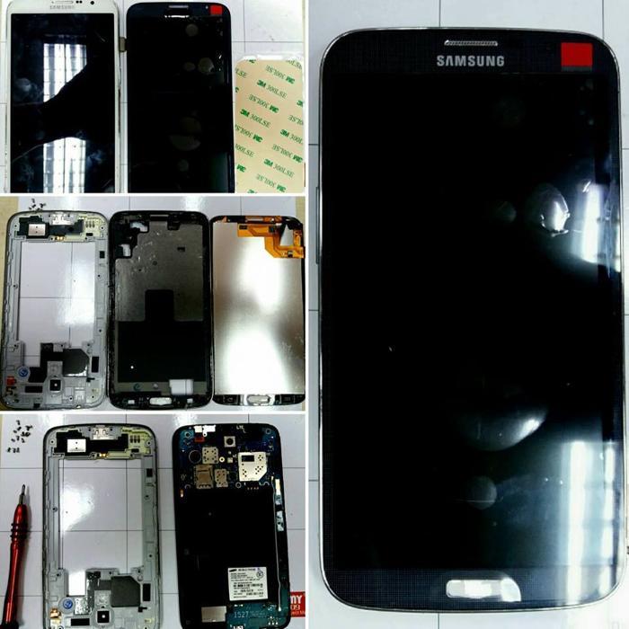 Αντικατάσταση οθόνης Samsung