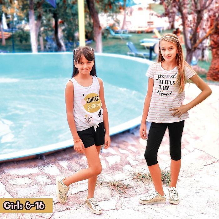 afcc5891d65 ... Παιδικά, εφηβικά ρούχα κορίτσι 6-16 ετών. Eshop με παιδικά, εφηβικά  ρούχα ...