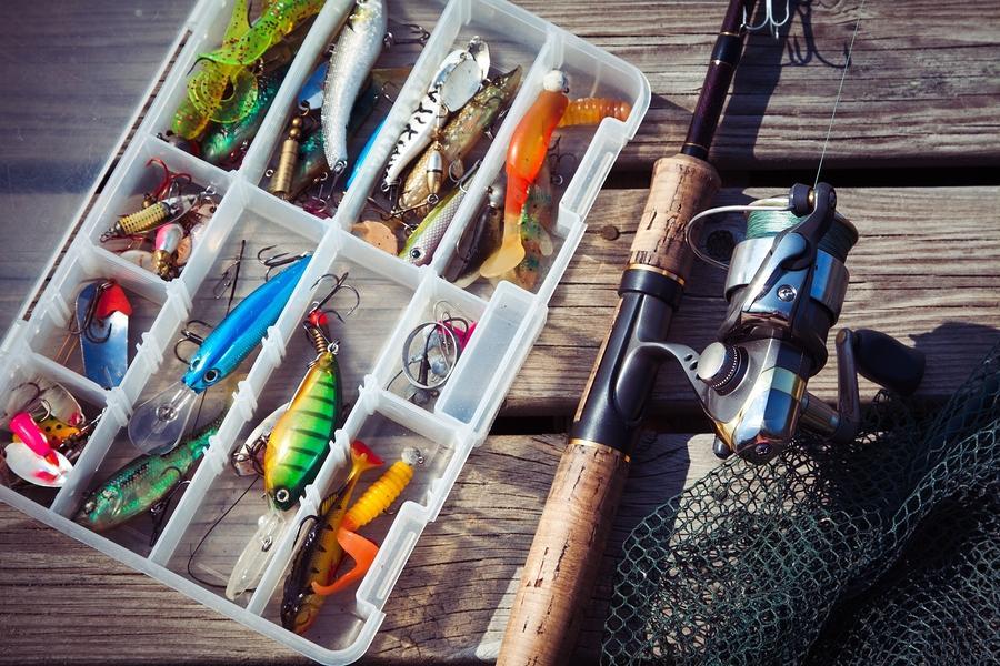 Είδη αλιείας, δολώματα, καλάμια ψαρέματος, απόχες Ραφήνα, Ανατολική Αττική