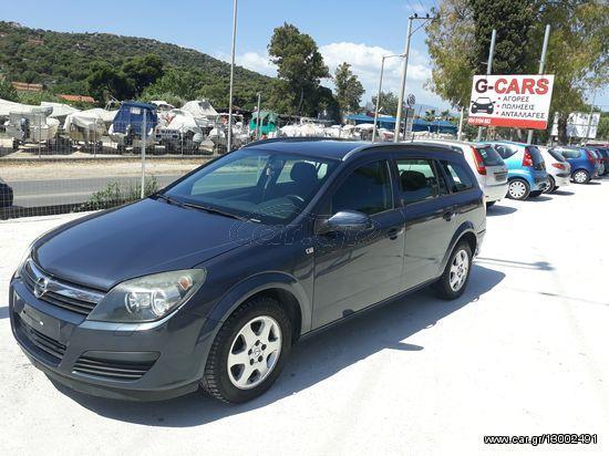 Αυτοκίνητο - Κόμπι/Kάραβαν 2 / 2007. 172.983 χλμ .€ 5.400, Πετρέλαιο