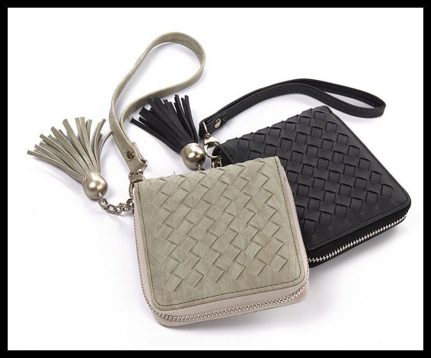 Γυναικεία Πορτοφόλια μικρό μέγεθος, code 18-880, price 19.90€