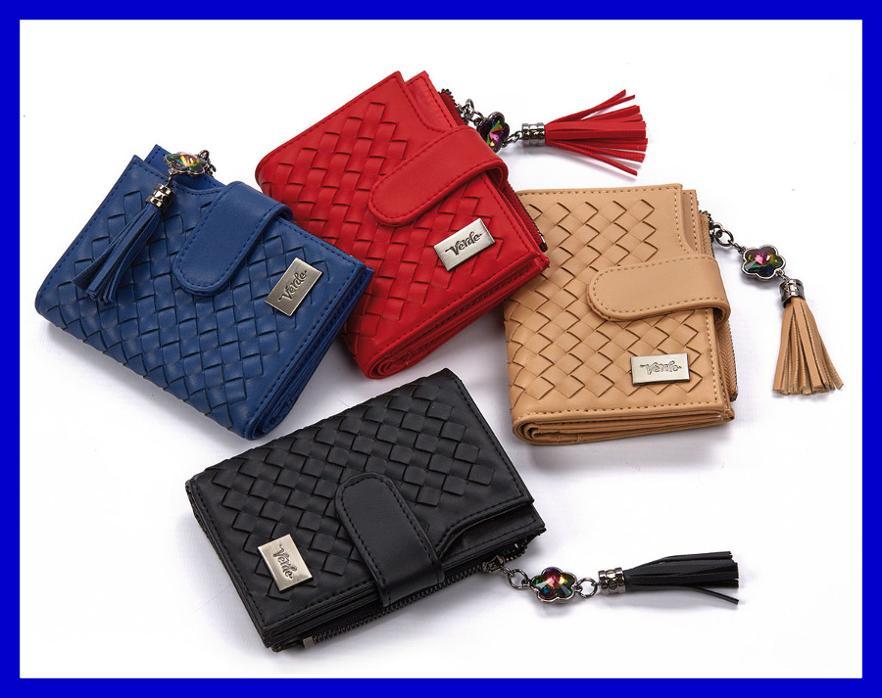 Γυναικεία Πορτοφόλια μικρό μέγεθος, code 18-873, price 22,90€