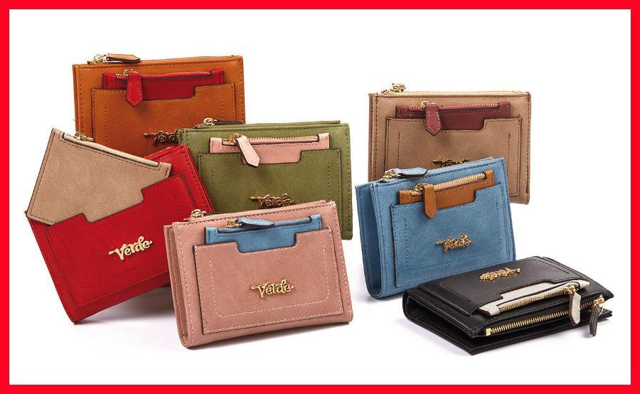 Γυναικεία Πορτοφόλια μικρό μέγεθος, code 18-889, price 24,90€