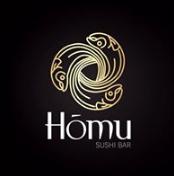 Homu Sushi Bar, Ιαπωνέζικη Κουζίνα Βάρη