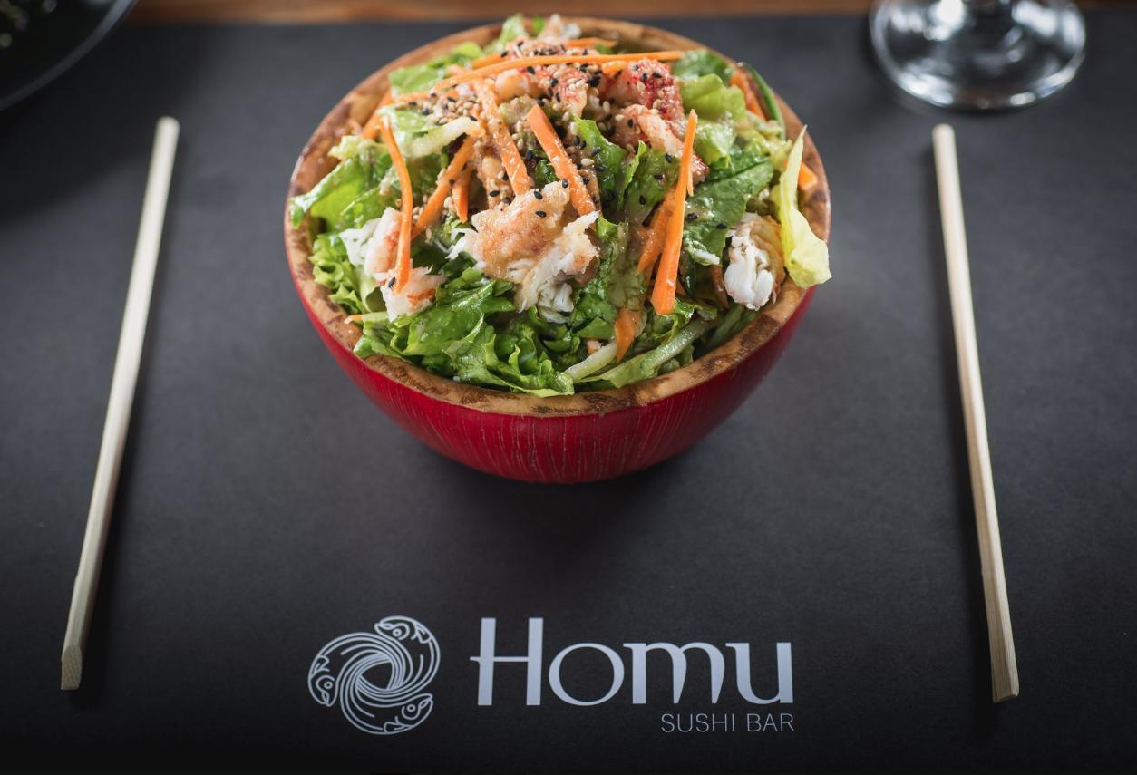 Διανομή ιαπωνέζικης κουζίνας Βάρη, διανομή ταϊλανδέζικης κουζίνας Βάρη, delivery sushi Βάρη