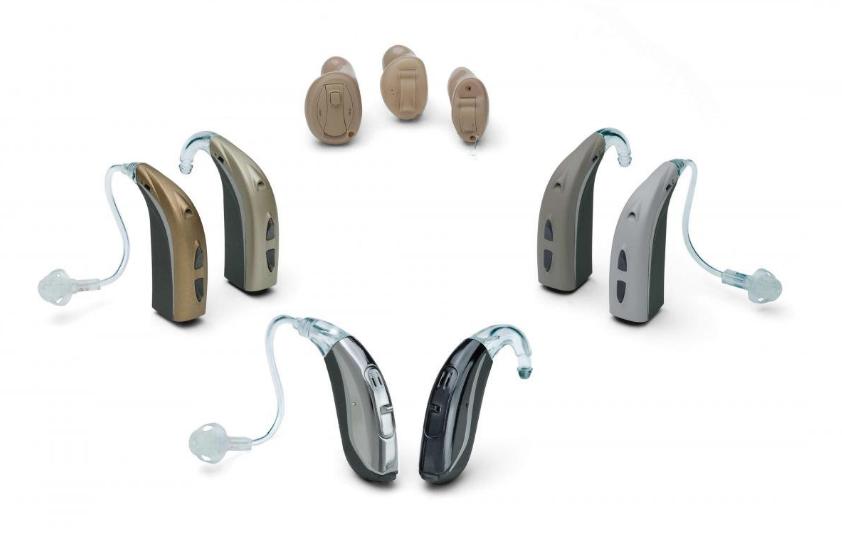 Ακουστικό βαρηκοΐας Ηλιούπολη, ακουστικά βαρηκοΐας οπισθωτιαία RIC Ηλιούπολη, ενδοκαναλικά ακουστικά Νότια Προάστια