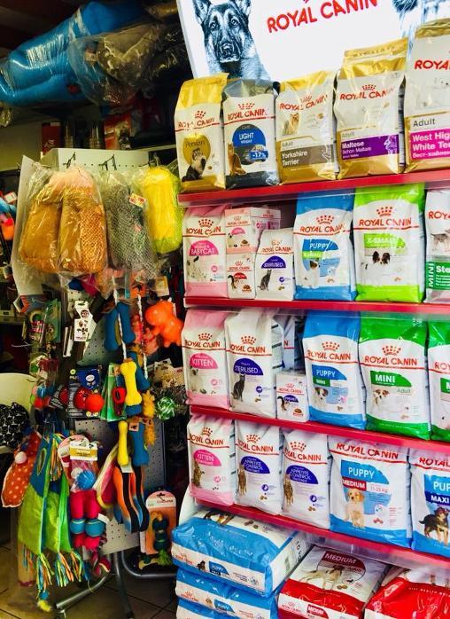 Τροφή royal canin κτηνιατρική Παγκράτι, Τροφή Arden Grange Παγκράτι, Τροφή Acana Orijen Παγκράτι, Τροφή Rinti Παγκράτι, Τροφή equilbrio Παγκράτι