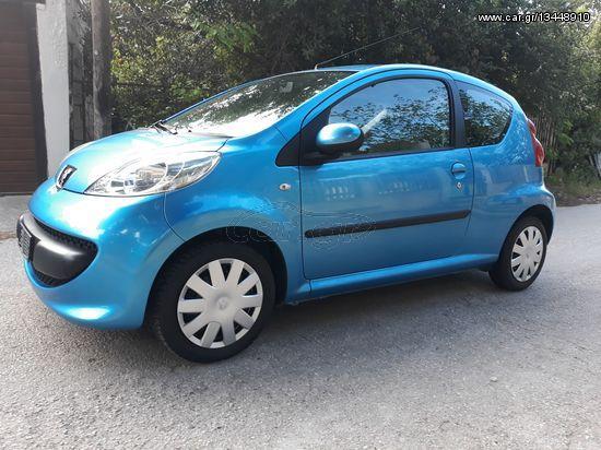 Peugeot 107 ΠΡΟΣΦΟΡΑ