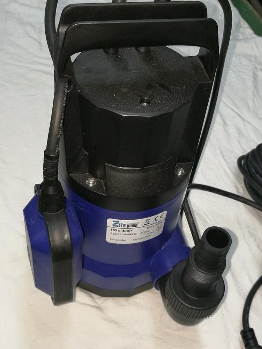 Αντλια υποβρυχια 220 volt