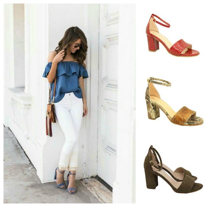 6ff3d42600 Γυναικεία παπούτσια Λαγονήσι