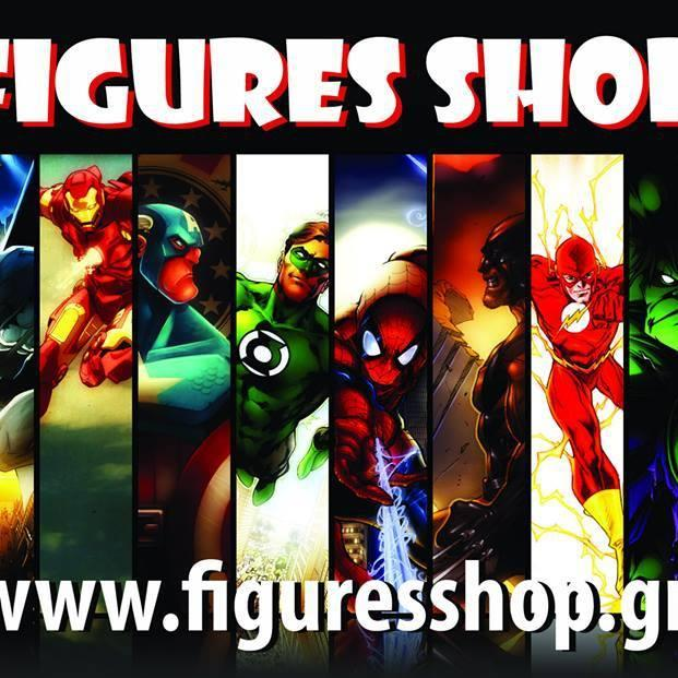 Figures Shop