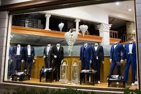 Καταστήματα Ανδρικών Ρούχων Αγιος Δημήτριος