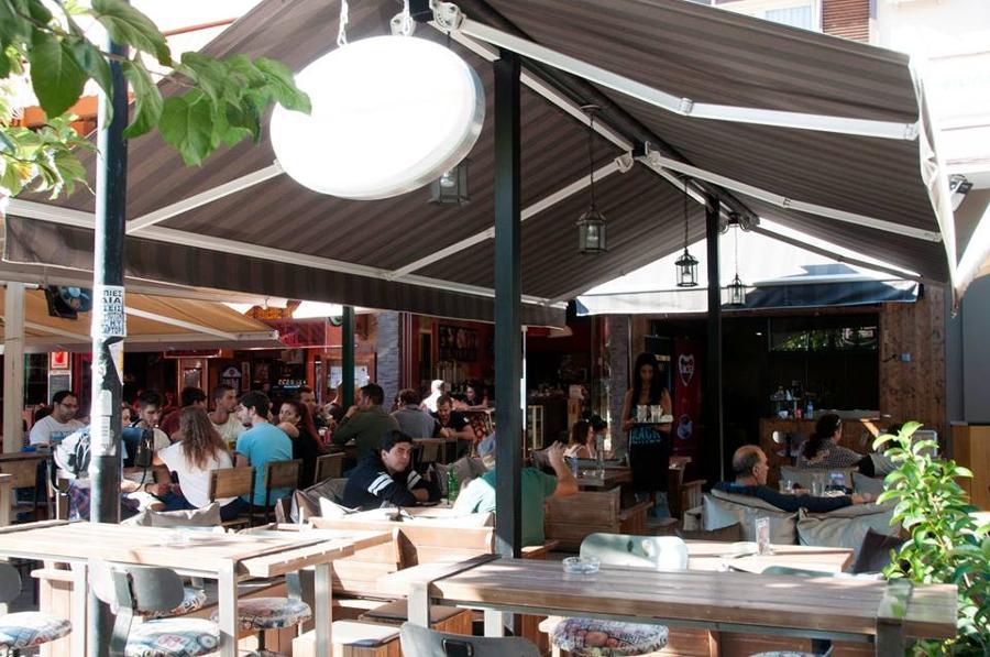 Deivery cafe Δάφνη, Delivery cafe Άγιος Δημήτριος