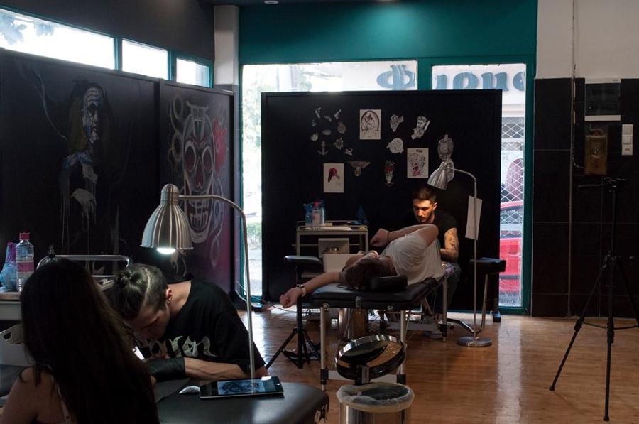 Cover ups τατουάζ Αιγάλεω, Tattoo σχέδια στο χέρι Αιγάλεω, Στούντιο τατουάζ Αιγάλεω, studio tattoo Δυτική Αττική, Τατουατζίδικο Δυτικά Προάστια