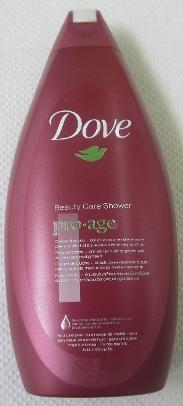 Αφρόλουτρο με ενυδατική κρέμα Dove Κορωπί