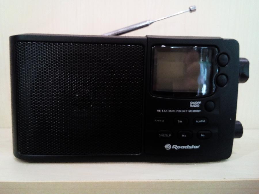 Ψηφιακο Ραδιοφωνο Παγκρατι Με Μνημες Ρολοι Ξυπνητηρι 2 Χρονια Εγγυηση