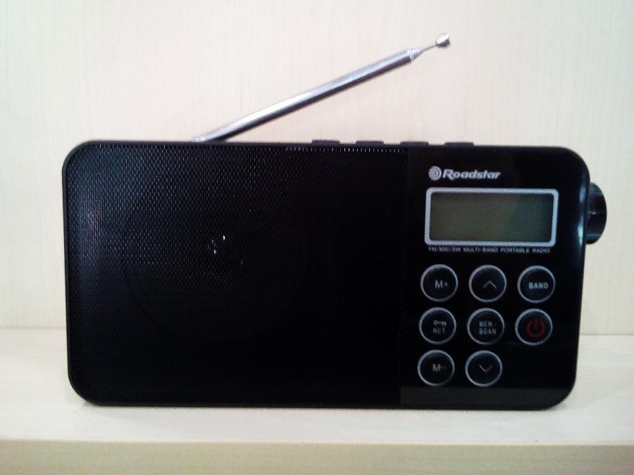 Ψηφιακο ραδιοφωνο με μνημες Παγκρατι-2 χρονια εγγυηση-Αριστη ποιοτητα