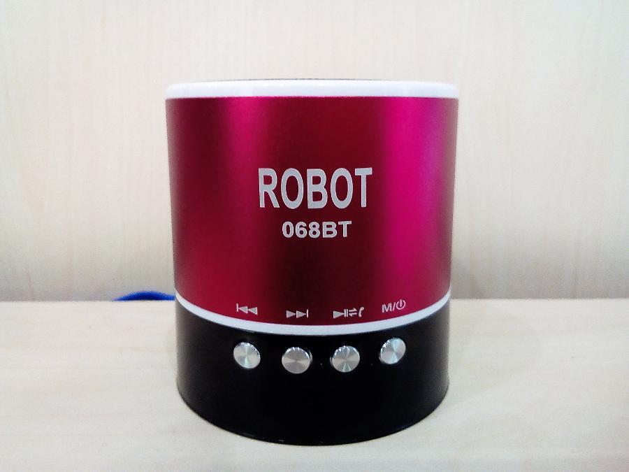 Ραδιοφωνο Bluetooth επαναφορτιζομενο Παγκρατι Λειτουργει και ως ηχειο Θυρα usb καρτα sd