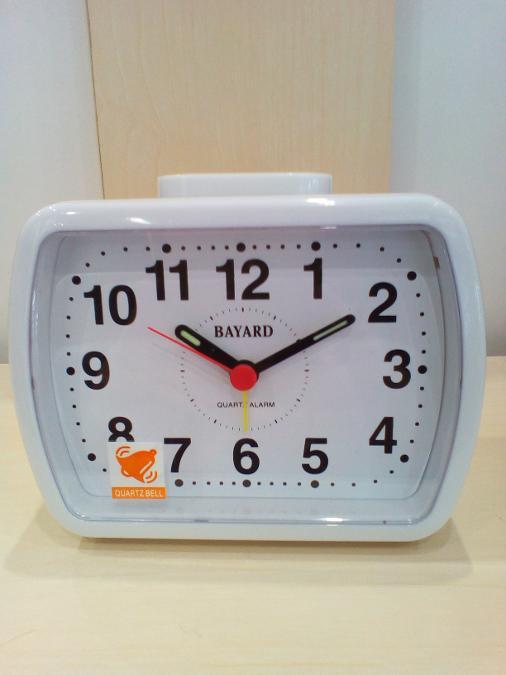 Επιτραπέζιο ρολόι Κουδούνα Παγκράτι -2 χρόνια εγγύηση