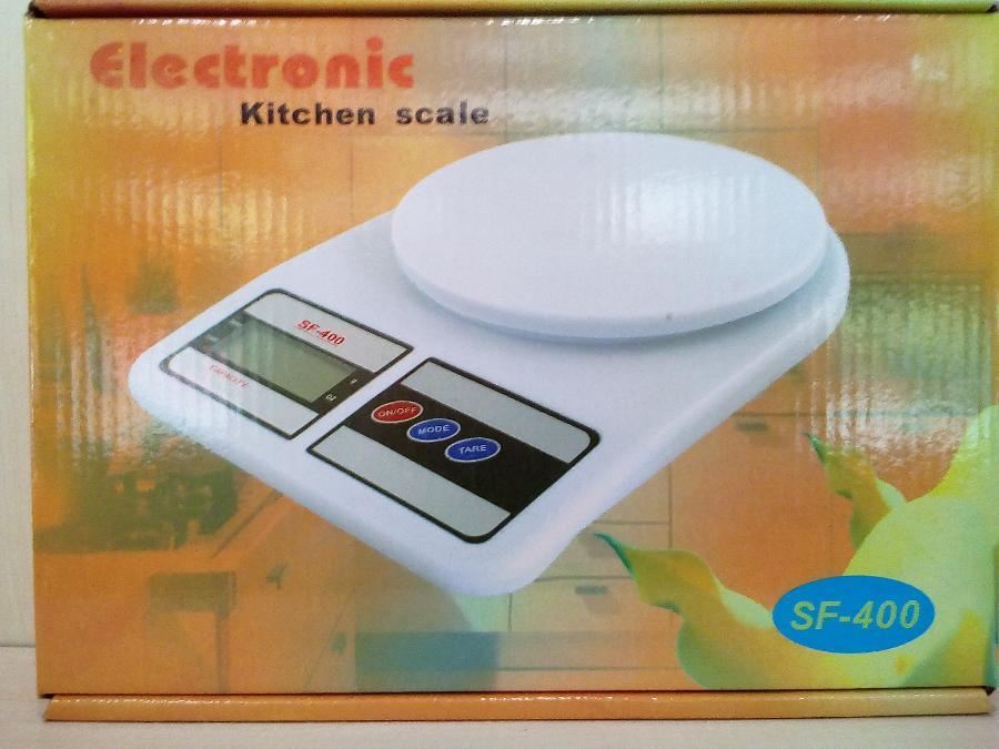 Ζυγαρια κουζινας Παγκρατι εως 5 κιλα