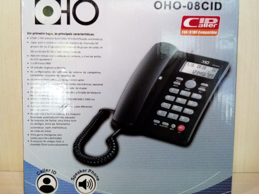 Σταθερο τηλεφωνο Παγκρατι αναγνωριση κλησης 2 χρονια εγγυηση