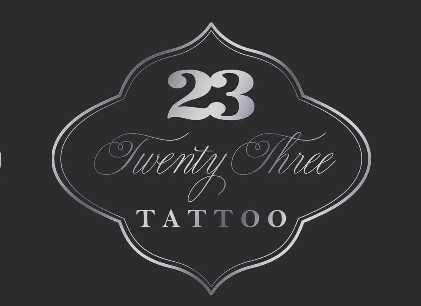 Twenty Three Tattoo