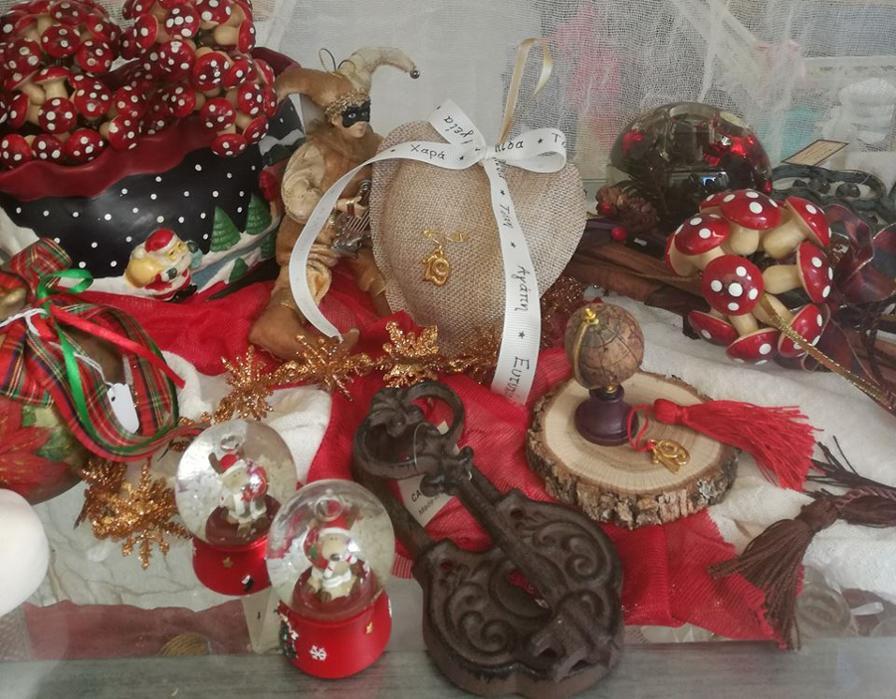 Χριστουγεννιάτικα είδη Βύρωνας, Χριστουγεννιάτικα στολίδια Βύρωνας, Τσάντες σακούλς Βύρωνας, Χαρτί περιτυλίγματος Βύρωνας, Διακοσμητικά είδη Βύρωνας