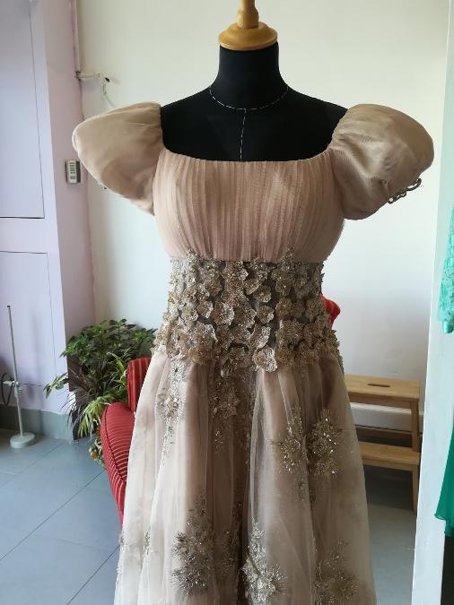 79fe364b7089 Βραδινά φορέματα Μαρούσι ...