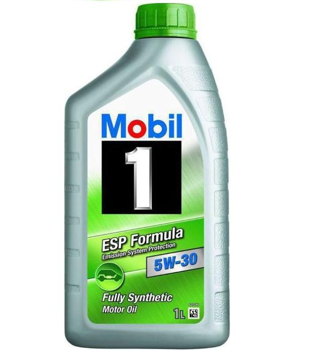 Mobil One 5w30