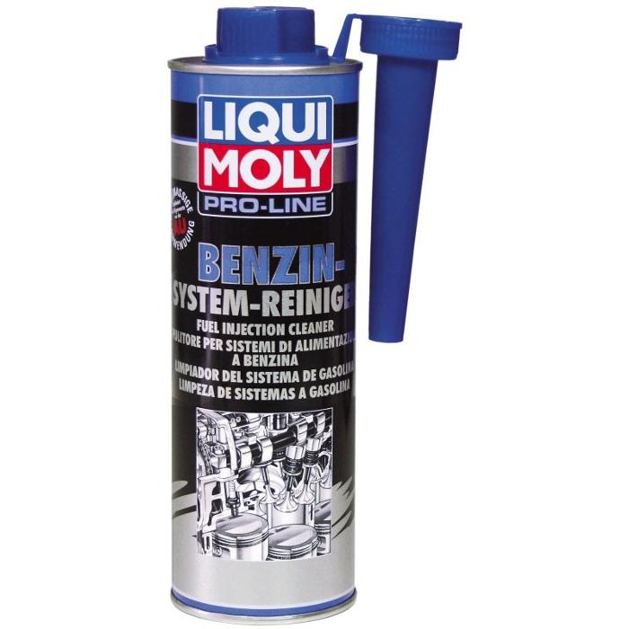 Liqui moly καθαριστικό injection 1803