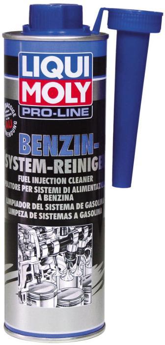Liqui moly καθαριστικό injection 2970
