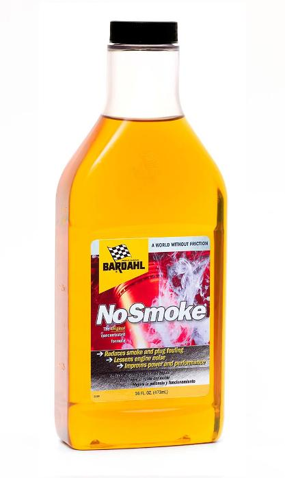 bardahl no smoke