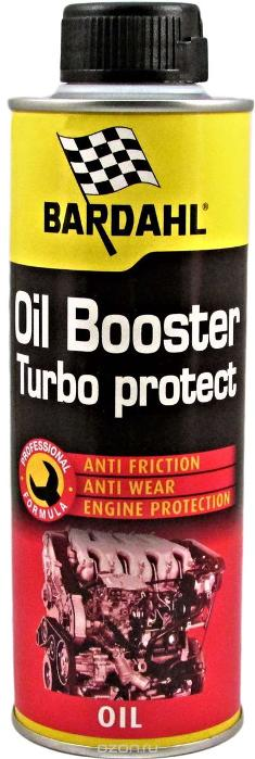 bardahl oil booster turbo protect