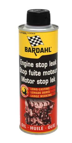 bardahl oil engine stop leak