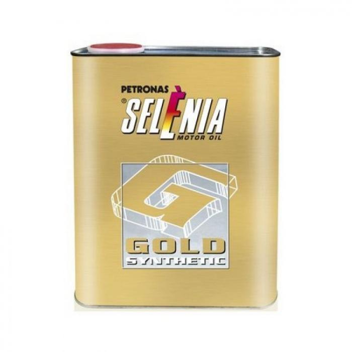 SELENIA GOLD 10W-40 2L 18€