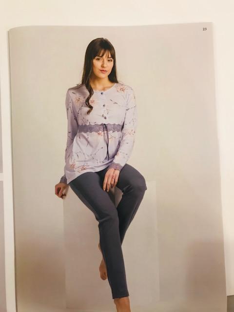 Γυναικείες πυτζάμες Καλλιθέα